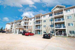 Photo 24: 117 12660 142 Avenue NW in Edmonton: Zone 27 Condo for sale : MLS®# E4239294
