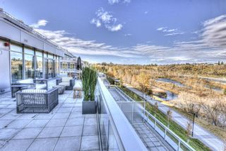 Photo 48: 501 128 Waterfront Court SW in Calgary: Chinatown Apartment for sale : MLS®# A1107113
