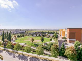 """Photo 18: 526 9399 ALEXANDRA Road in Richmond: West Cambie Condo for sale in """"ALEXANDRA COURT BY POLYGON"""" : MLS®# R2613497"""