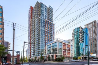 "Photo 31: 2107 1351 CONTINENTAL Street in Vancouver: Downtown VW Condo for sale in ""MADDOX"" (Vancouver West)  : MLS®# V1135882"