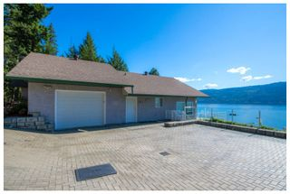 Photo 6: 5110 Squilax-Anglemont Road in Celista: House for sale : MLS®# 10141761