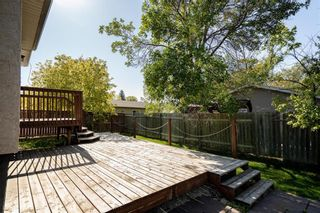 Photo 33: 31 Brittany Drive in Winnipeg: Charleswood Residential for sale (1G)  : MLS®# 202123181