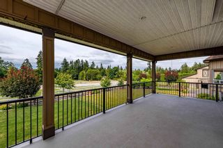 Photo 27: 25309 72 Avenue in Langley: County Line Glen Valley House for sale : MLS®# R2600081