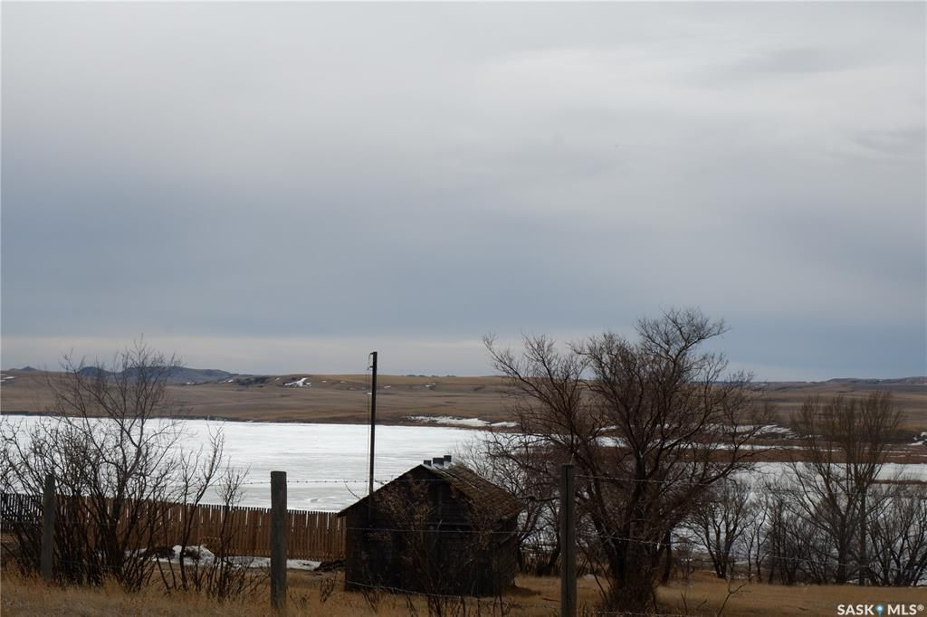 Main Photo: Dean Farm in Willow Bunch: Farm for sale (Willow Bunch Rm No. 42)  : MLS®# SK845280