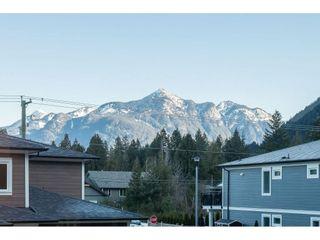 "Photo 39: 29 63650 FLOOD HOPE Road in Hope: Hope Silver Creek House for sale in ""CREEKSIDE ESTATES"" : MLS®# R2584198"