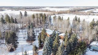 Photo 4: 5 26414 TWP RD 515 A: Rural Parkland County House for sale : MLS®# E4229989