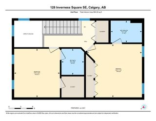 Photo 31: 128 Inverness Square SE in Calgary: McKenzie Towne Row/Townhouse for sale : MLS®# A1119902