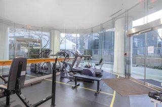 """Photo 12: 1901 1200 ALBERNI Street in Vancouver: West End VW Condo for sale in """"PALISADES"""" (Vancouver West)  : MLS®# R2560668"""