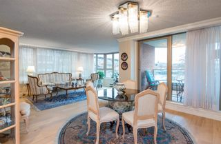 """Photo 5: 203 1675 HORNBY Street in Vancouver: Yaletown Condo for sale in """"SEA WALK SOUTH"""" (Vancouver West)  : MLS®# R2608481"""