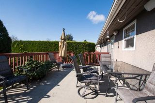 Photo 22: 4454 44B Avenue in Delta: Port Guichon House for sale (Ladner)  : MLS®# R2508151