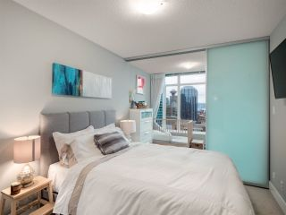 Photo 8: 2304 888 HOMER STREET in Vancouver: Downtown VW Condo for sale (Vancouver West)  : MLS®# R2330895