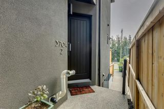 Photo 38: 2 3704 16 Street SW in Calgary: Altadore Row/Townhouse for sale : MLS®# A1136481
