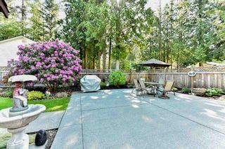 Photo 19: 3566 198A Street in Langley: Brookswood Langley House for sale : MLS®# R2069768