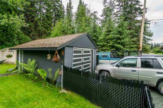 """Photo 6: 1711 ELM Street in Prince George: Millar Addition House for sale in """"MILLAR ADDITION"""" (PG City Central (Zone 72))  : MLS®# R2470034"""