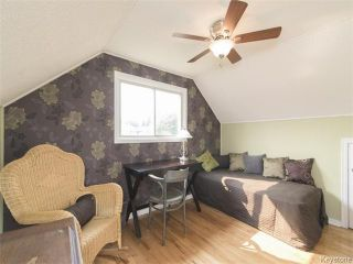 Photo 12: 474 Notre Dame Street in WINNIPEG: St Boniface Residential for sale (South East Winnipeg)  : MLS®# 1523842