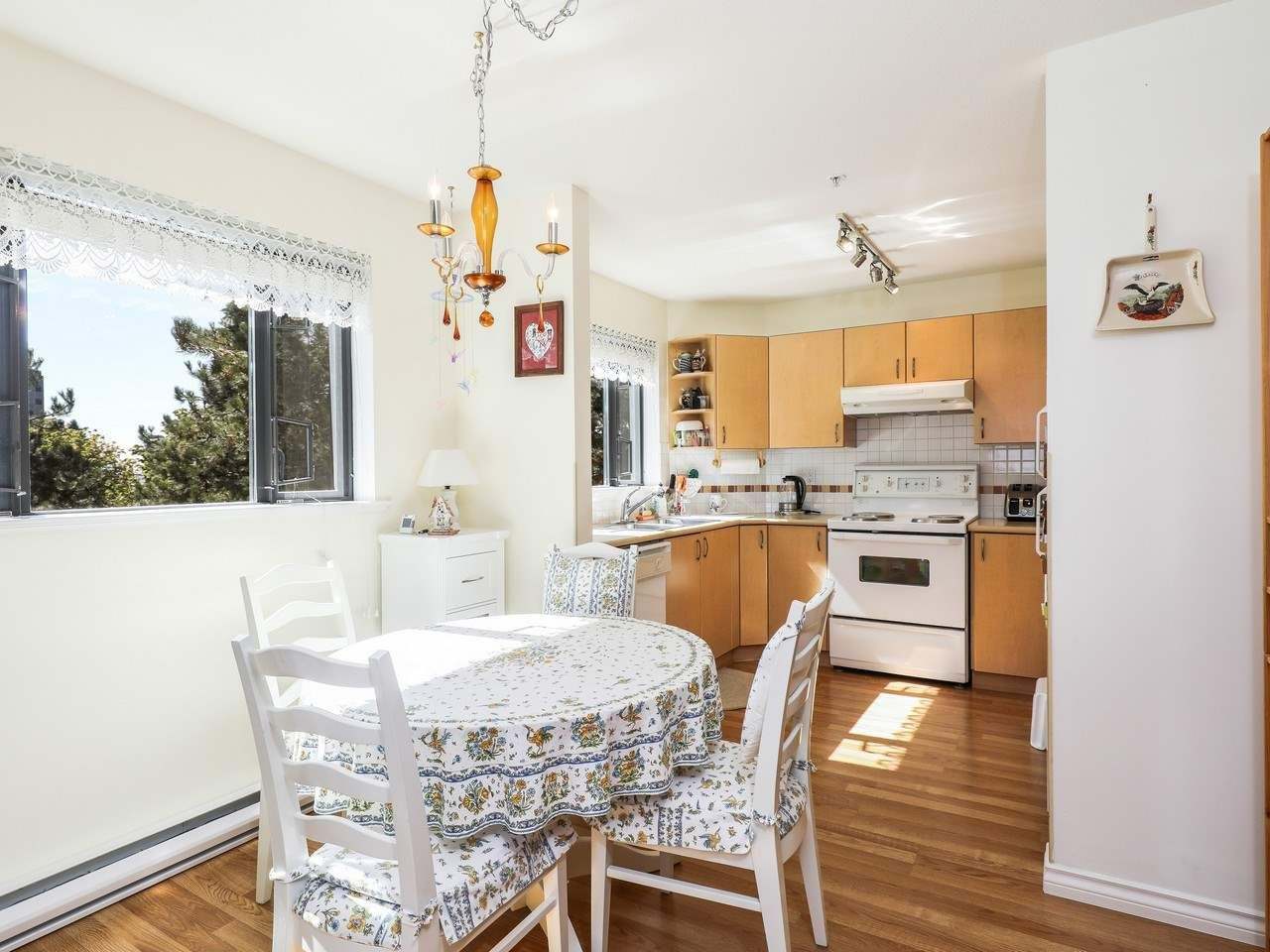 Main Photo: 209 175 E 10TH STREET in North Vancouver: Central Lonsdale Condo for sale : MLS®# R2203480