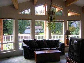 Photo 5: 7858 LOHN RD in HALFMOON BAY: Halfmn Bay Secret Cv Redroofs House for sale (Sunshine Coast)  : MLS®# V514322