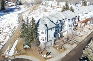 Photo 40: 91 Patina Rise SW in Calgary: Patterson Row/Townhouse for sale : MLS®# A1071867