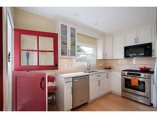 Photo 6: 1616 W 66TH Avenue in Vancouver: S.W. Marine House for sale (Vancouver West)  : MLS®# V1067169