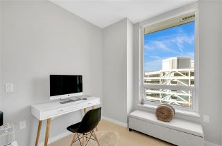 Photo 22: 802-118 Carrie Cates Court in North Vancouver: Lower Lonsdale Condo for sale : MLS®# R2542150