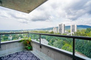 """Photo 30: 1706 3970 CARRIGAN Court in Burnaby: Government Road Condo for sale in """"Harrington - Discovery Place 2"""" (Burnaby North)  : MLS®# R2485724"""