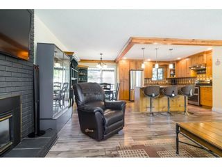 Photo 10: 3647 197A Street in Langley: Brookswood Langley House for sale : MLS®# R2578754