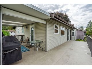 Photo 19: 11830 GEE Street in Maple Ridge: East Central House for sale : MLS®# R2403940