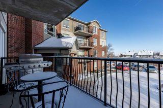 Photo 37: 201 6220 134 Avenue in Edmonton: Zone 02 Condo for sale : MLS®# E4237602