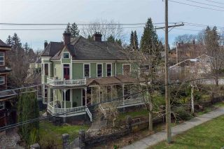 "Photo 32: 122 FIRST Street in New Westminster: Queens Park House for sale in ""QUEEN'S PARK"" : MLS®# R2563133"