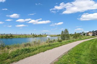 Photo 46: 12562 Crestmont Boulevard SW in Calgary: Crestmont Row/Townhouse for sale : MLS®# A1117892