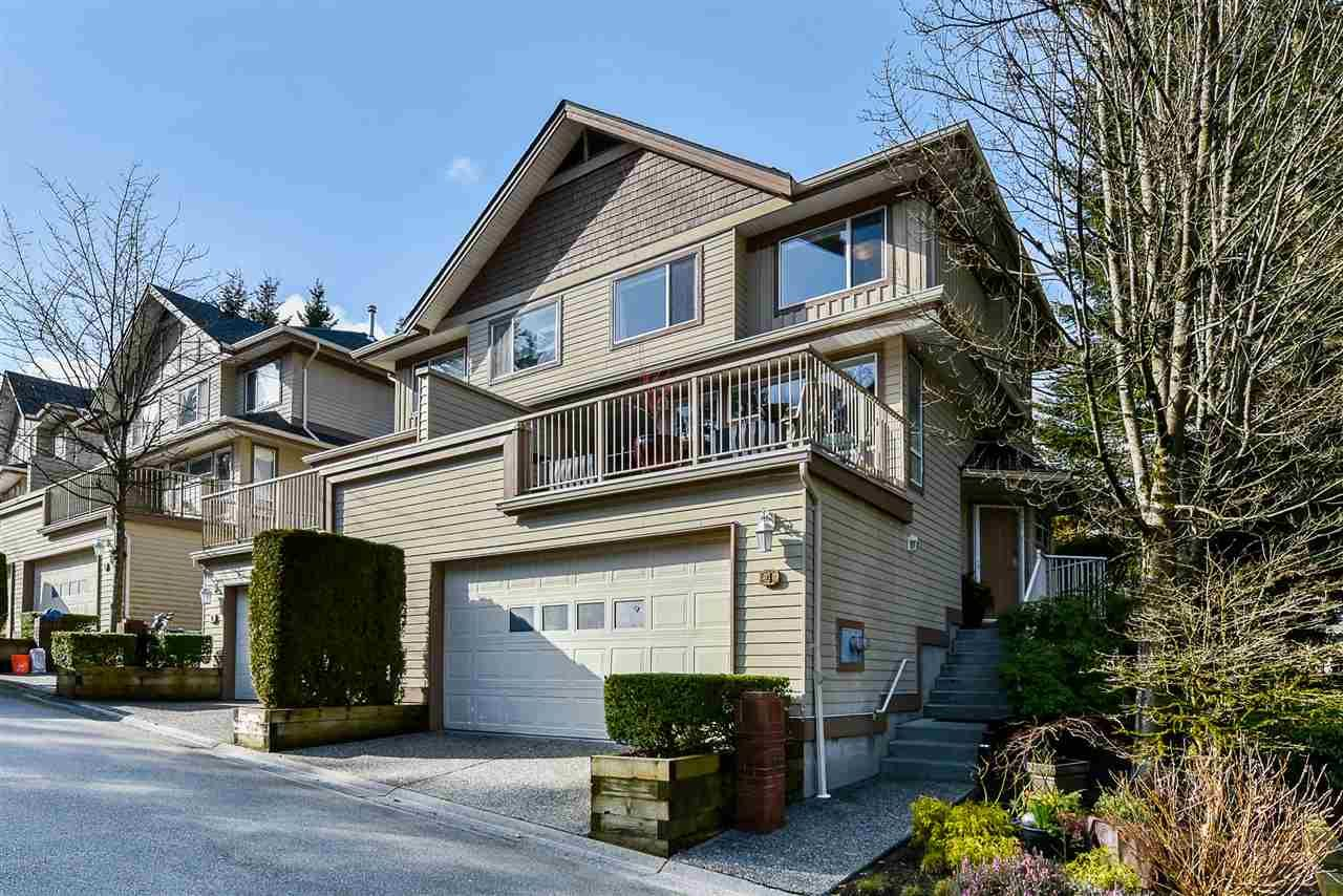 Main Photo: 4 8701 16TH Avenue in Burnaby: The Crest Townhouse for sale (Burnaby East)  : MLS®# R2543093