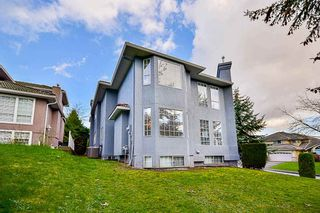 Photo 20: 408 BROMLEY STREET in Coquitlam: Coquitlam East House for sale : MLS®# R2124076
