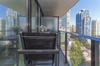 Photo 10: 1208 1325 ROLSTON STREET in Vancouver: Downtown VW Condo for sale (Vancouver West)  : MLS®# R2295863