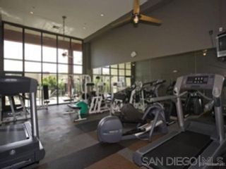 Photo 4: DOWNTOWN Townhouse for rent : 2 bedrooms : 1750 Kettner Blvd #203 in San Diego