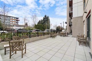 """Photo 16: 107 621 REGAN Avenue in Coquitlam: Coquitlam West Condo for sale in """"SIMON 2"""" : MLS®# R2586316"""