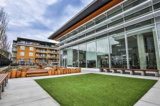 """Photo 16: 1702 657 WHITING Way in Coquitlam: Coquitlam West Condo for sale in """"Lougheed Heights"""" : MLS®# R2435457"""