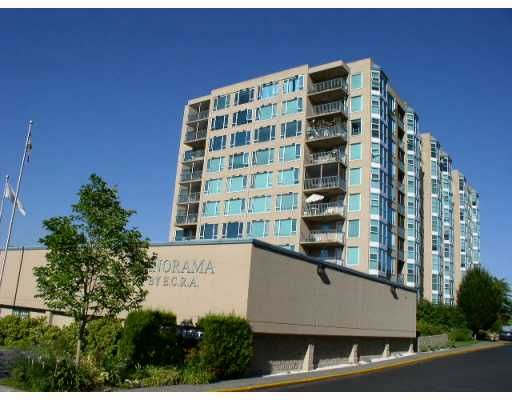 """Main Photo: 602 12148 224TH Street in Maple_Ridge: East Central Condo for sale in """"PANORAMA"""" (Maple Ridge)  : MLS®# V753754"""