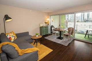 Photo 2: 504 999 SEYMOUR STREET in Vancouver: Downtown VW Condo for sale (Vancouver West)  : MLS®# R2606453