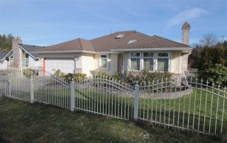"""Photo 1: 4814 209 Street in Langley: Langley City House for sale in """"Newlands"""" : MLS®# R2241298"""