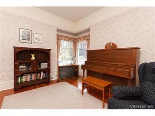 Photo 5: 1057 Monterey Ave in VICTORIA: OB South Oak Bay House for sale (Oak Bay)  : MLS®# 682923