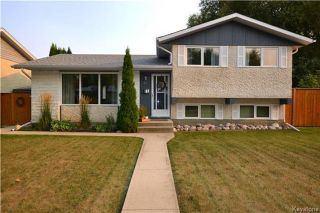 Photo 20: 26 Dells Crescent in Winnipeg: Meadowood Residential for sale (2E)  : MLS®# 1724391