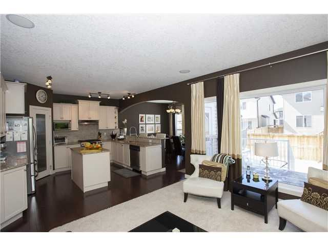 Photo 6: Photos: 309 EVERRIDGE Drive SW in CALGARY: Evergreen Residential Detached Single Family for sale (Calgary)  : MLS®# C3563849