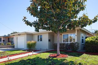 Photo 1: SAN DIEGO House for sale : 3 bedrooms : 6109 Thorn