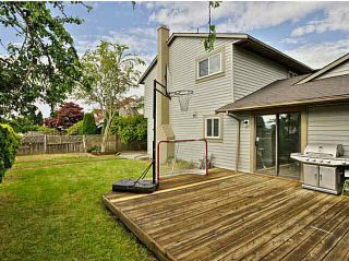 """Photo 4: 5011 HOLLYMOUNT Gate in Richmond: Steveston North House for sale in """"HOLLY PARK - NORTH STEVESTON"""" : MLS®# R2087509"""