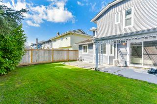 Photo 37: 4200 LOUISBURG Place in Richmond: Steveston North House for sale : MLS®# R2557196