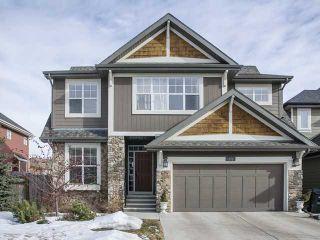 Photo 1: 130 AUBURN SOUND View SE in CALGARY: Auburn Bay Residential Detached Single Family for sale (Calgary)  : MLS®# C3602206