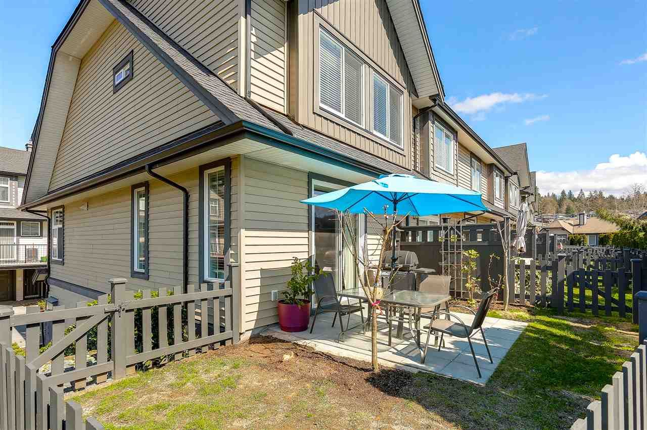 """Photo 17: Photos: 106 13819 232 Street in Maple Ridge: Silver Valley Townhouse for sale in """"BRIGHTON"""" : MLS®# R2152848"""