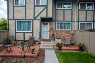 Photo 20: 6N 203 LYNNVIEW Road SE in Calgary: Ogden Row/Townhouse for sale : MLS®# A1017459