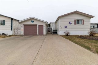Photo 35: 3046 Lakeview Drive in Edmonton: Zone 59 Mobile for sale : MLS®# E4241221
