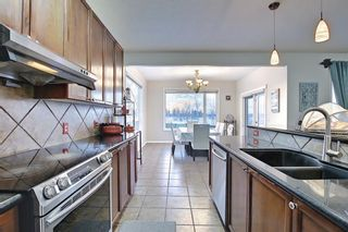 Photo 12: 207 Hawkmere View: Chestermere Detached for sale : MLS®# A1072249